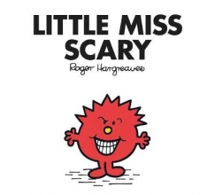 HARGREAVES, ROGER Little Miss Scary