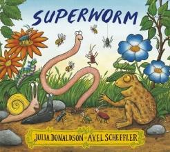 Donaldson, Julia Superworm