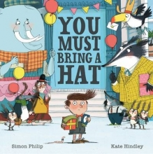 Hindley, Kate You Must Bring a Hat