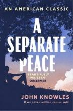 Knowles, John Separate Peace