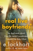 E Lockhart, Ruby Oliver 4: Real Live Boyfriends