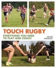 David, QC Woolley Touch Rugby