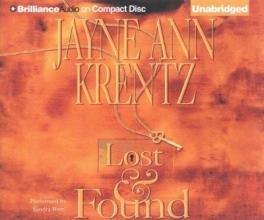 Krentz, Jayne Ann Lost & Found