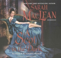 MacLean, Sarah A Scot in the Dark