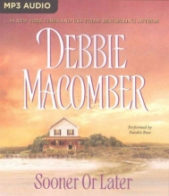 Macomber, Debbie Sooner or Later