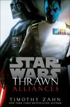 Zahn, Timothy Thrawn: Alliances (Star Wars)