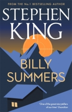 Stephen King, Billy Summers