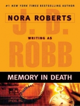 Robb, J. D. Memory in Death