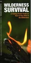 James Kavanagh,   Waterford Press Wilderness Survival