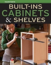 Built-ins, Cabinets & Shelves
