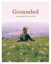 Anna Carlile , Grounded