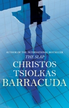 Christos,Tsiolkas Barracuda