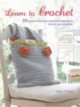 Trench, Nicki Learn to Crochet