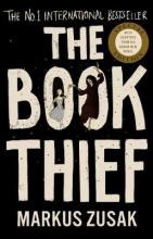 Zusak, Markus Book Thief