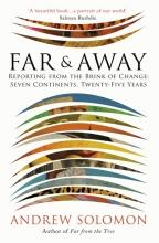 Solomon, Andrew Far and Away