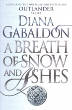 Diana,Gabaldon Breath of Snow and Ashes