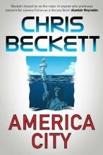Chris,Beckett America City