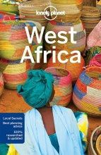 , Lonely Planet West Africa