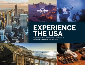 , Lonely Planet Experience USA