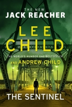 Andrew Child Lee Child, The Sentinel