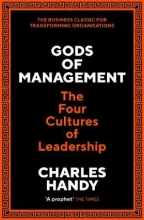 Charles B. Handy , Gods of Management