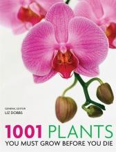 Liz Dobbs 1001 Plants