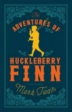 Coolidge, Susan Adventures of Huckleberry Finn