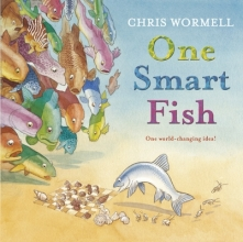 Wormell, Christopher One Smart Fish