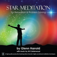 Glenn Harrold,   Marie Williamson Star Meditation