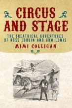Colligan, Mimi Circus and Stage