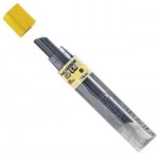 , Potloodstiftjes 0.9mm b pentel