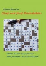 Barheine, Andrea Chef mit fünf Buchstaben
