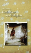 Werner, Hans Gedenken in der Ewigkeit