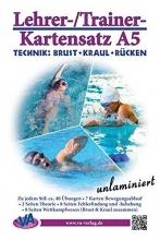 Aretz, Veronika Aretz, V: Lehrer-/Trainer-Kartensatz A5/unlaminiert