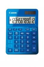 , Rekenmachine Canon LS-123K blauw