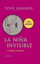 Jansson, Tove La niña invisible y otros cuentos