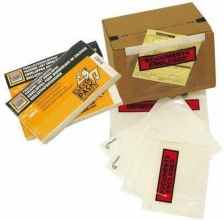 , Paklijstenvelop CleverPack zelfklevend bedrukt 165x110mm 100st