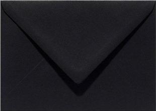, Envelop Papicolor EA5 156x220mm ravenzwart