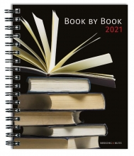, Book by Book weekagenda 2021