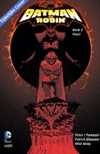 Gleason,,Patrick/ Tomasi,P. Batman and Robin Hc02. (new 52)