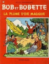 Willy  Vandersteen Bob et Bobette 194 La plume d`oie magique