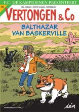 Swerts & Vanas Hec Leemans, Balthazar van Baskerville