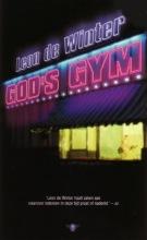 Leon de Winter God`s gym