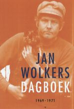 Jan  Wolkers Dagboek 1969