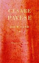 Cesare  Pavese Jouw land