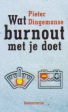 P. Dingemanse , Wat burnout met je doet