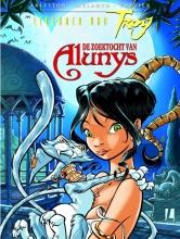 Scotch  Arleston Legenden van Troy De zoektocht van Alunys