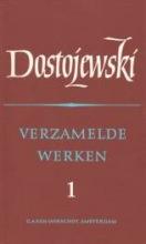 Dostojevski, F.M. Verzamelde werken / 1 tien romans