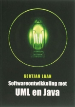 G. Laan , Werkboek UML en softwareontwikkeling in Java