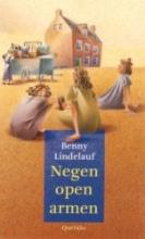 B. Lindelauf , Negen Open Armen